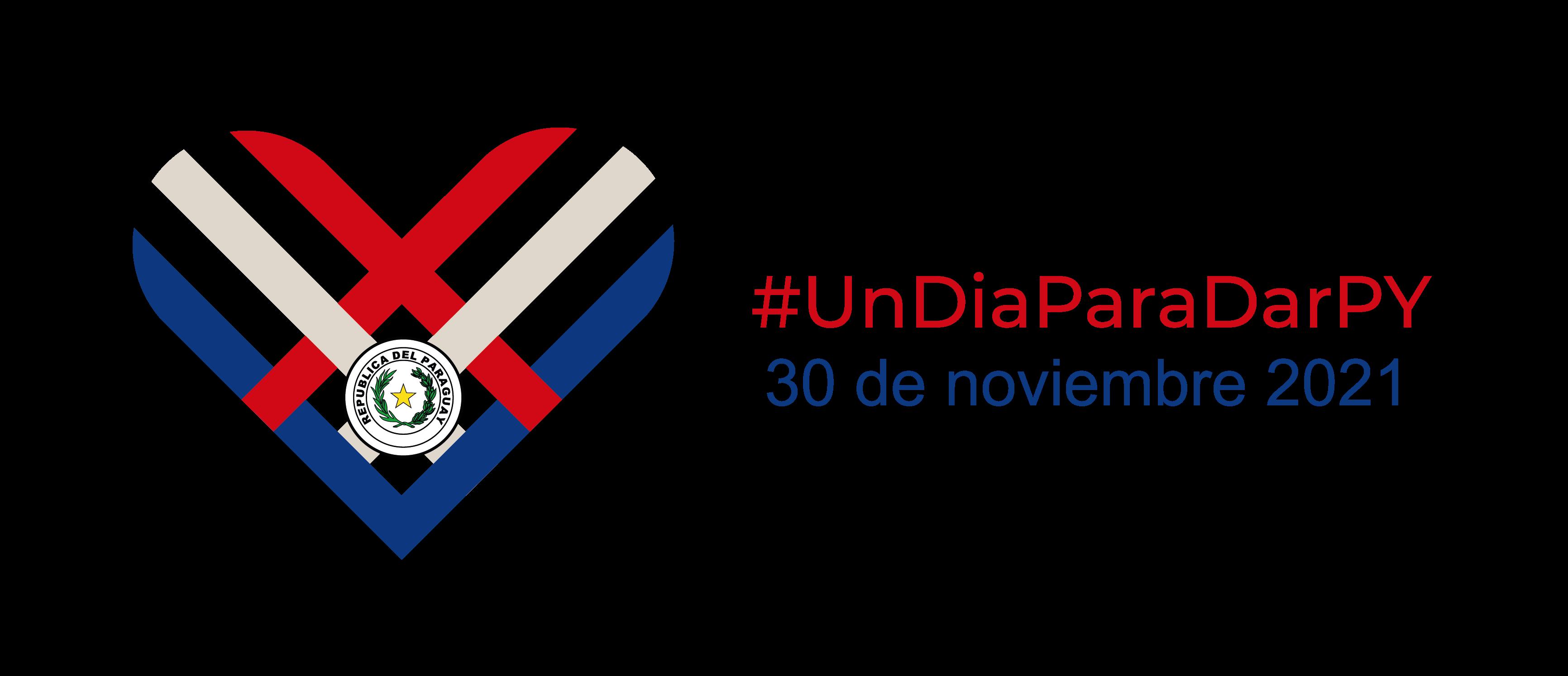 #UnDiaParaDarPY