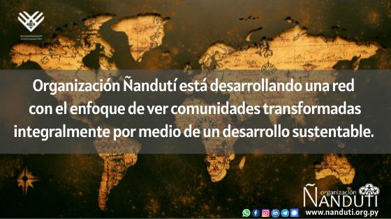 Organización Ñandutí